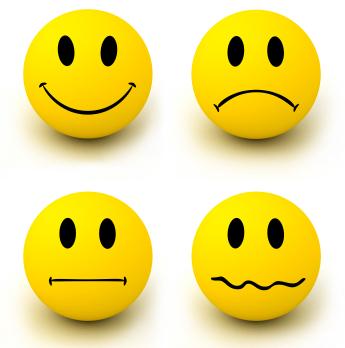 emotii, emotii negative, gestionarea emotiilor