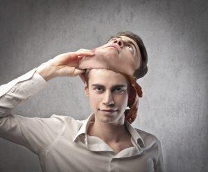 autocunoaştere dezvoltare personală sine creier, gene