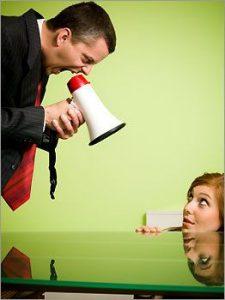 seful cu tulburari de personalitate, sef abuziv, abuz la munca, abuz la job