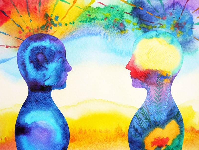 art terapie, gestionarea emotiilor, eliminarea durerii, evolutie personala