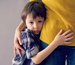 cum apare dependenta in copilarie