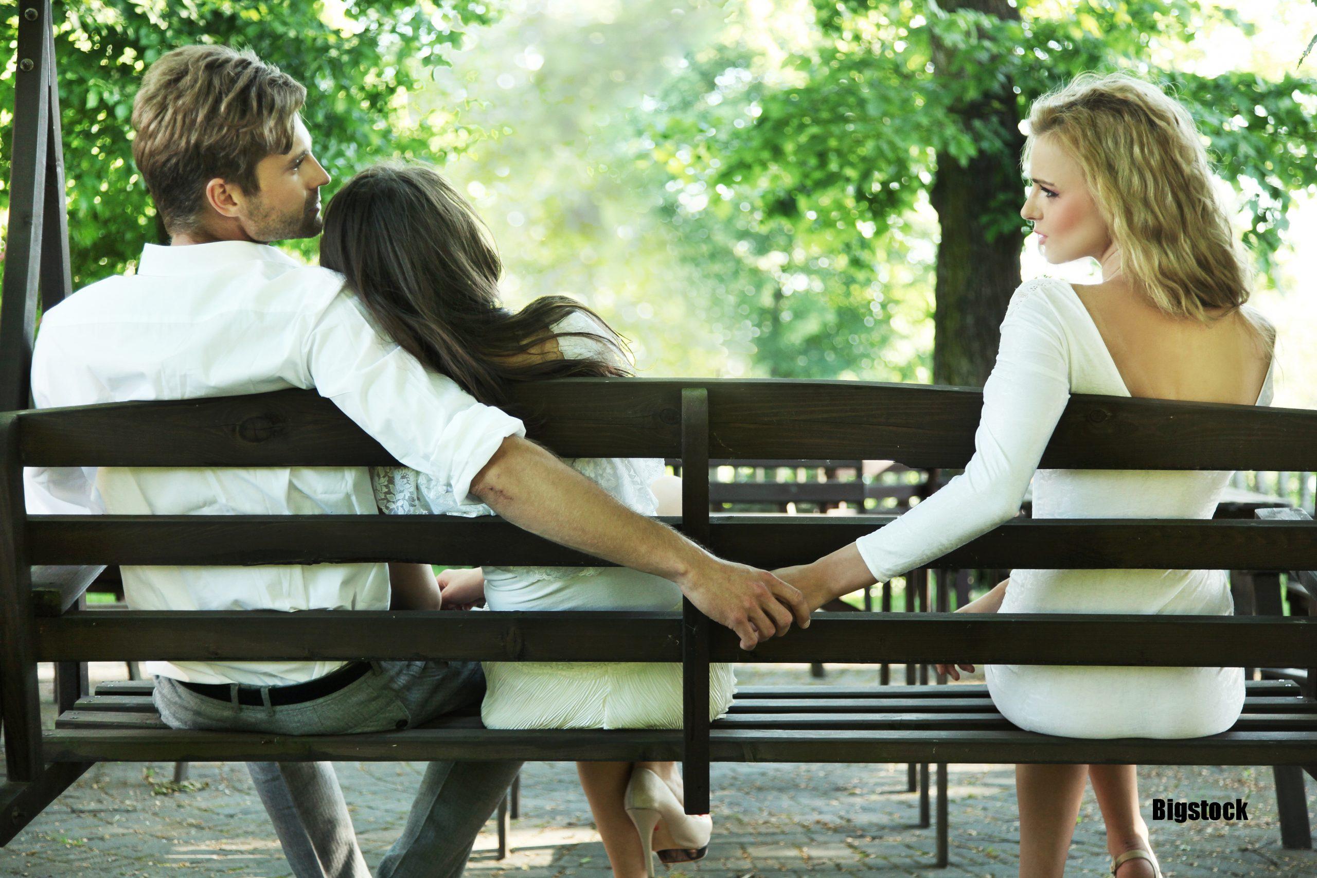 infidelitate, partener infidel